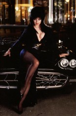 Elvira, Mistress of the Dark (2018-2020) #2 Variant H: Photo Virgin Incentive