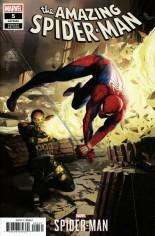 Amazing Spider-Man (2018-2021) #5 Variant C: Spider-Man Video Game Variant