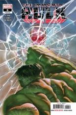 Immortal Hulk #6 Variant A