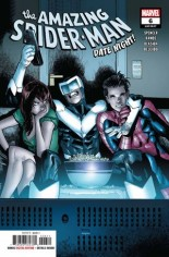 Amazing Spider-Man (2018-2021) #6 Variant A