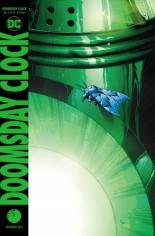 Doomsday Clock #7 Variant A
