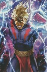 Infinity Wars #4 Variant C: Marvel Battle Lines Variant