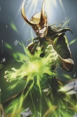 Avengers (2018-Present) #9 Variant B: Marvel Battle Lines Variant