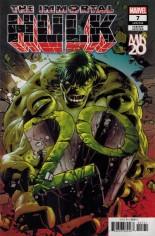 Immortal Hulk #7 Variant C