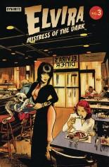 Elvira, Mistress of the Dark (2018-2020) #3 Variant C