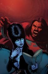 Elvira, Mistress of the Dark (2018-2020) #3 Variant E: 10 Copy Virgin Incentive
