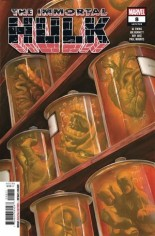 Immortal Hulk #8 Variant A