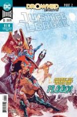 Justice League (2018-2021) #11 Variant A