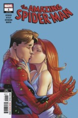 Amazing Spider-Man (2018-2020) #1 Variant T: 3rd Printing