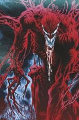 Web Of Venom Carnage Born #1 Variant C: Virgin Variant
