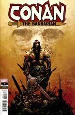 Conan The Barbarian (2019-2020) #1 Variant L
