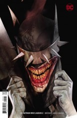 Batman: Who Laughs (2019) #2 Variant B