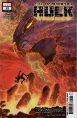 Immortal Hulk #12 Variant A