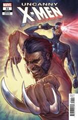 Uncanny X-Men (2019-Present) #11 Variant H
