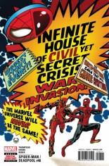 Spider-Man/Deadpool (2016-2019) #46