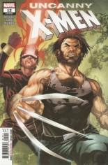 Uncanny X-Men (2019-Present) #12 Variant A