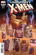 Uncanny X-Men (2019-Present) #13 Variant A