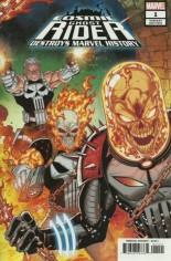 Cosmic Ghost Rider Destroys Marvel History #1 Variant B