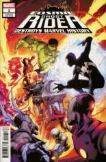 Cosmic Ghost Rider Destroys Marvel History #1 Variant C