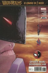 Spider-Man/Deadpool (2016-2019) #48