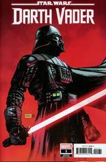 Star Wars: Darth Vader (2020-2021) #1 Variant C