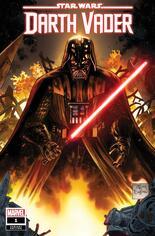 Star Wars: Darth Vader (2020-2021) #1 Variant D