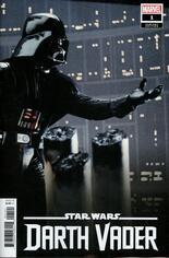 Star Wars: Darth Vader (2020-2021) #1 Variant B: Movie Variant