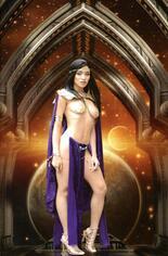 Dejah Thoris (2019-2020) #3 Variant I: 30 Copy Incentive Mai S Cosplay Photo Virgin Cover