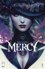 Mercy (2020) #1 Variant C