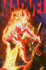 Marvel (2020-2021) #1 Variant A