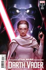 Star Wars: Darth Vader (2020-2021) #2 Variant A