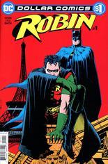 Robin (1991) #1 Variant E: Dollar Comics