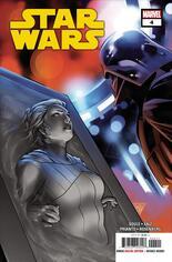 Star Wars (2020-2021) #4 Variant A