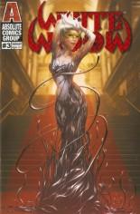 White Widow #3 Variant I: Kickstarter Debutante Edition