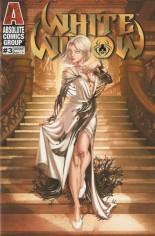 White Widow #3 Variant J: Kickstarter The Met Edition