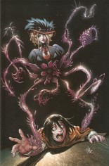 Mercy (2020) #1 Variant L: Unknown Comics ECCC 2020 Exclusive