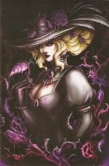 Mercy (2020) #1 Variant M: Port City Comics Exclusive