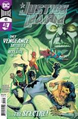 Justice League (2018-2021) #45 Variant A