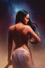 Dejah Thoris (2019-2020) #5 Variant S: Limited Edition Virgin Cover