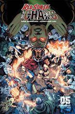 Red Sonja: Age Of Chaos (2020) #5 Variant P: Bonus FOC Variant Cover