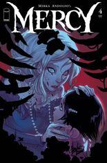 Mercy (2020) #4 Variant A