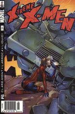 X-Treme X-Men (2001-2004) #14 Variant A: Newsstand Edition
