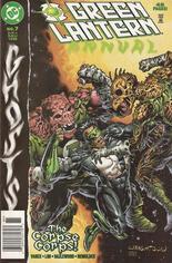 Green Lantern (1990-2004) #Annual 7 Variant A: Newsstand Edition