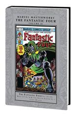 Marvel Masterworks: The Fantastic Four (2003-Present) #HC Vol 22 Variant A