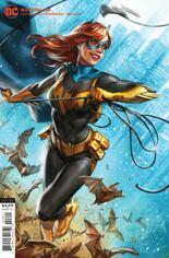 Batgirl (2016-2021) #48 Variant B