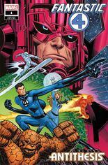 Fantastic Four: Antithesis #1 Variant E