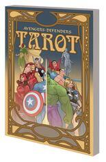 Tarot (2020) #TP