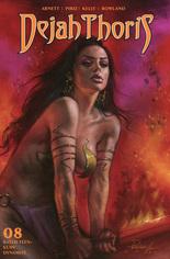 Dejah Thoris (2019-2020) #8 Variant A