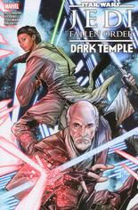 Star Wars: Jedi Fallen Order - Dark Temple #TP