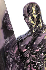 Fantastic Four: Antithesis #2 Variant C: Timeless Silver Surfer Cover